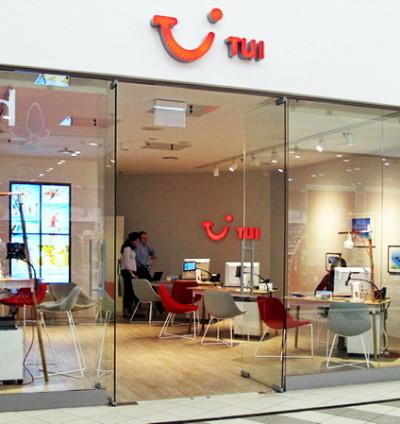 TUI – nowy koncept biur podróży